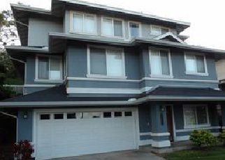 Casa en ejecución hipotecaria in Kapolei, HI, 96707, -1083 PALAHIA ST ID: F4064911