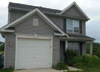 Casa en ejecución hipotecaria in Camden Wyoming, DE, 19934,  SILVER FIR DR ID: F4064939