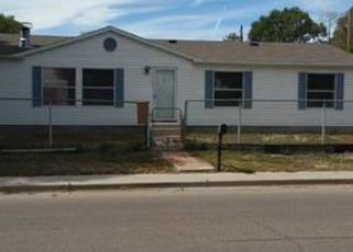 Foreclosure Home in Pueblo, CO, 81003,  GRAHAM AVE ID: F4064942