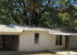 Foreclosure Home in Anniston, AL, 36201,  CROW ST ID: F4064994