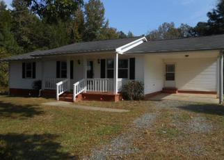Foreclosure Home in Halifax, VA, 24558,  CARR LN ID: F4065396