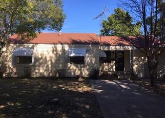 Casa en ejecución hipotecaria in Garland, TX, 75042,  PARK AVE ID: F4065411