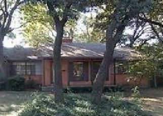 Foreclosure Home in Waco, TX, 76708,  PARK LAKE DR ID: F4065414