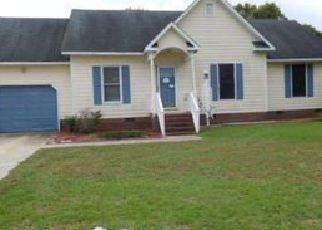Foreclosure Home in Hope Mills, NC, 28348,  HANOVER DR ID: F4065481