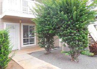 Casa en ejecución hipotecaria in Kihei, HI, 96753,  KENOLIO RD ID: F4065498
