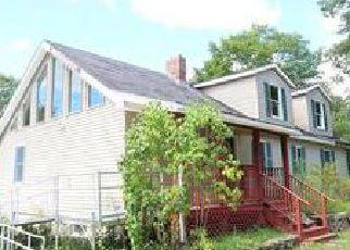 Casa en ejecución hipotecaria in Waterville, ME, 04901,  N POND RD ID: F4065566