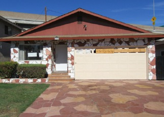 Foreclosure Home in Long Beach, CA, 90805,  E COOLIDGE ST ID: F4065651