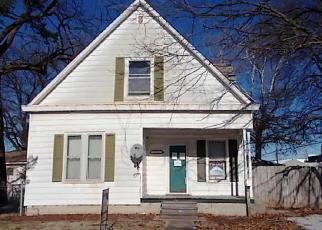 Casa en ejecución hipotecaria in Macoupin Condado, IL ID: F4065829