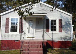 Foreclosure Home in New Bern, NC, 28560,  DANIELS ST ID: F4066173