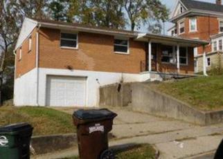 Casa en ejecución hipotecaria in Montgomery Condado, OH ID: F4066192