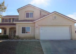 Casa en ejecución hipotecaria in Lancaster, CA, 93536,  W AVENUE L12 ID: F4066393