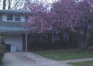 Casa en ejecución hipotecaria in New Castle Condado, DE ID: F4066414