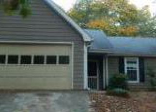 Foreclosure Home in Covington, GA, 30016,  MILDRED LN ID: F4066468