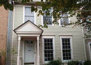 Casa en ejecución hipotecaria in Anne Arundel Condado, MD ID: F4066575