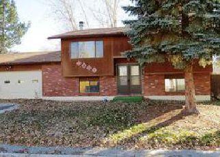 Casa en ejecución hipotecaria in Riverton, WY, 82501,  E FOREST DR ID: F4066626