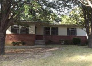 Foreclosure Home in Jackson, MS, 39206,  DEL ROSA DR ID: F4066652