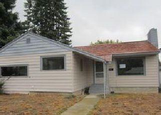 Foreclosure Home in Wenatchee, WA, 98801,  COLUMBINE ST ID: F4066723