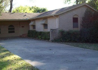 Foreclosure Home in Ponca City, OK, 74604,  JUANITO AVE ID: F4066857