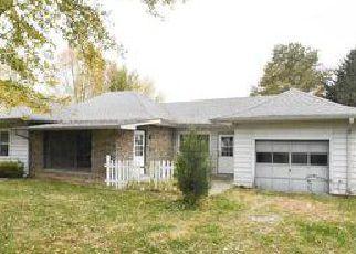 Casa en ejecución hipotecaria in Hancock Condado, IN ID: F4067115
