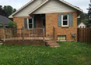 Casa en ejecución hipotecaria in Chippewa Condado, MI ID: F4067216