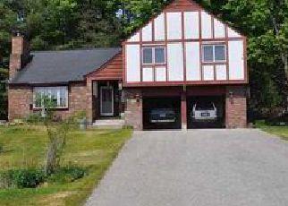 Casa en ejecución hipotecaria in Grand Traverse Condado, MI ID: F4067243