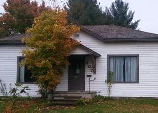 Casa en ejecución hipotecaria in Antigo, WI, 54409,  S SUPERIOR ST ID: F4067434