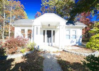 Casa en ejecución hipotecaria in Egg Harbor Township, NJ, 08234,  DELAWARE AVE ID: F4067544