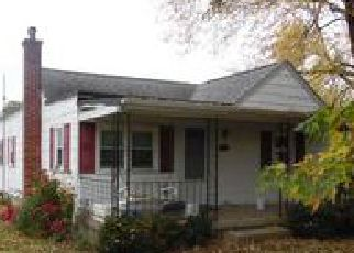 Casa en ejecución hipotecaria in Shelby Condado, OH ID: F4067590