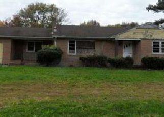 Casa en ejecución hipotecaria in Greenwood, DE, 19950,  HICKMAN RD ID: F4067620
