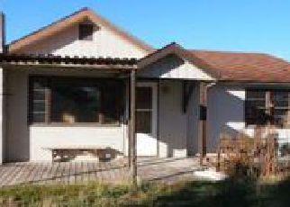 Casa en ejecución hipotecaria in Helena, MT, 59602,  ALABAMA DR ID: F4067623