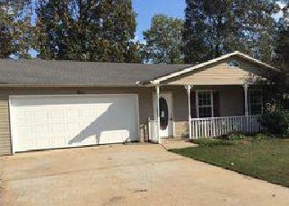 Casa en ejecución hipotecaria in Alexander, AR, 72002,  CHERRY HILL DR ID: F4067809