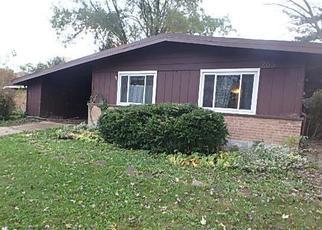 Casa en ejecución hipotecaria in Park Forest, IL, 60466,  SOMONAUK ST ID: F4068127