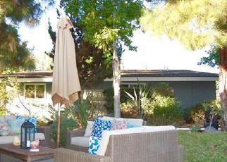 Casa en ejecución hipotecaria in Tustin, CA, 92780,  WILLOW LN ID: F4068263