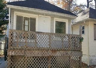 Casa en ejecución hipotecaria in Clementon, NJ, 08021,  BARRY AVE ID: F4069449