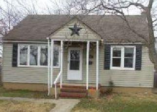 Casa en ejecución hipotecaria in Cumberland Condado, NJ ID: F4069718