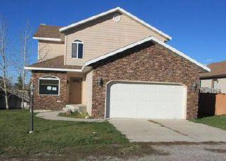 Casa en ejecución hipotecaria in Lincoln Condado, WY ID: F4069719