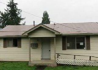 Casa en ejecución hipotecaria in Sweet Home, OR, 97386,  CEDAR ST ID: F4069890