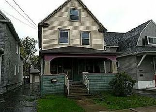 Foreclosure Home in Depew, NY, 14043,  OLMSTEAD AVE ID: F4069939