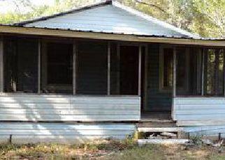 Casa en ejecución hipotecaria in Picayune, MS, 39466,  SAM MITCHELL RD ID: F4069988