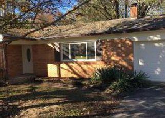 Casa en ejecución hipotecaria in Avon, IN, 46123,  E CO 200 RD N ID: F4070049