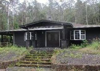 Casa en ejecución hipotecaria in Kailua Kona, HI, 96740, -1807 KALOKO DR ID: F4070075