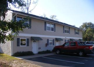 Foreclosure Home in Saint Augustine, FL, 32086,  CARTER RD ID: F4070083