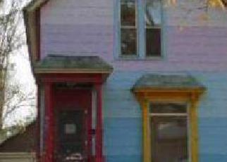 Foreclosure Home in Elgin, IL, 60120,  LOGAN AVE ID: F4070344