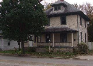 Casa en ejecución hipotecaria in Iroquois Condado, IL ID: F4070361