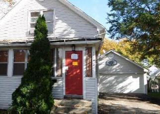 Casa en ejecución hipotecaria in Joliet, IL, 60435,  OAKLAND AVE ID: F4070392