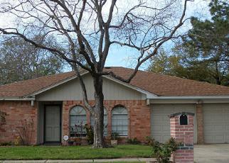 Casa en ejecución hipotecaria in Houston, TX, 77084,  SAN GABRIEL DR ID: F4070662