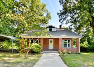 Casa en ejecución hipotecaria in Albemarle, NC, 28001,  CEDAR AVE ID: F4071108