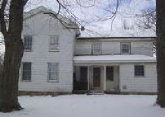 Foreclosure Home in Howell, MI, 48843,  W COON LAKE RD ID: F4071292
