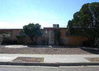 Casa en ejecución hipotecaria in El Paso, TX, 79924,  DANNY DR ID: F4071353