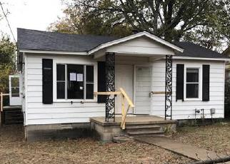 Casa en ejecución hipotecaria in North Little Rock, AR, 72118,  WILLOW ST ID: F4071592